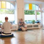 yoga undervisning marie-louise thorsen